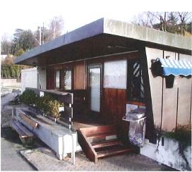 LE CLUB HOUSE I
