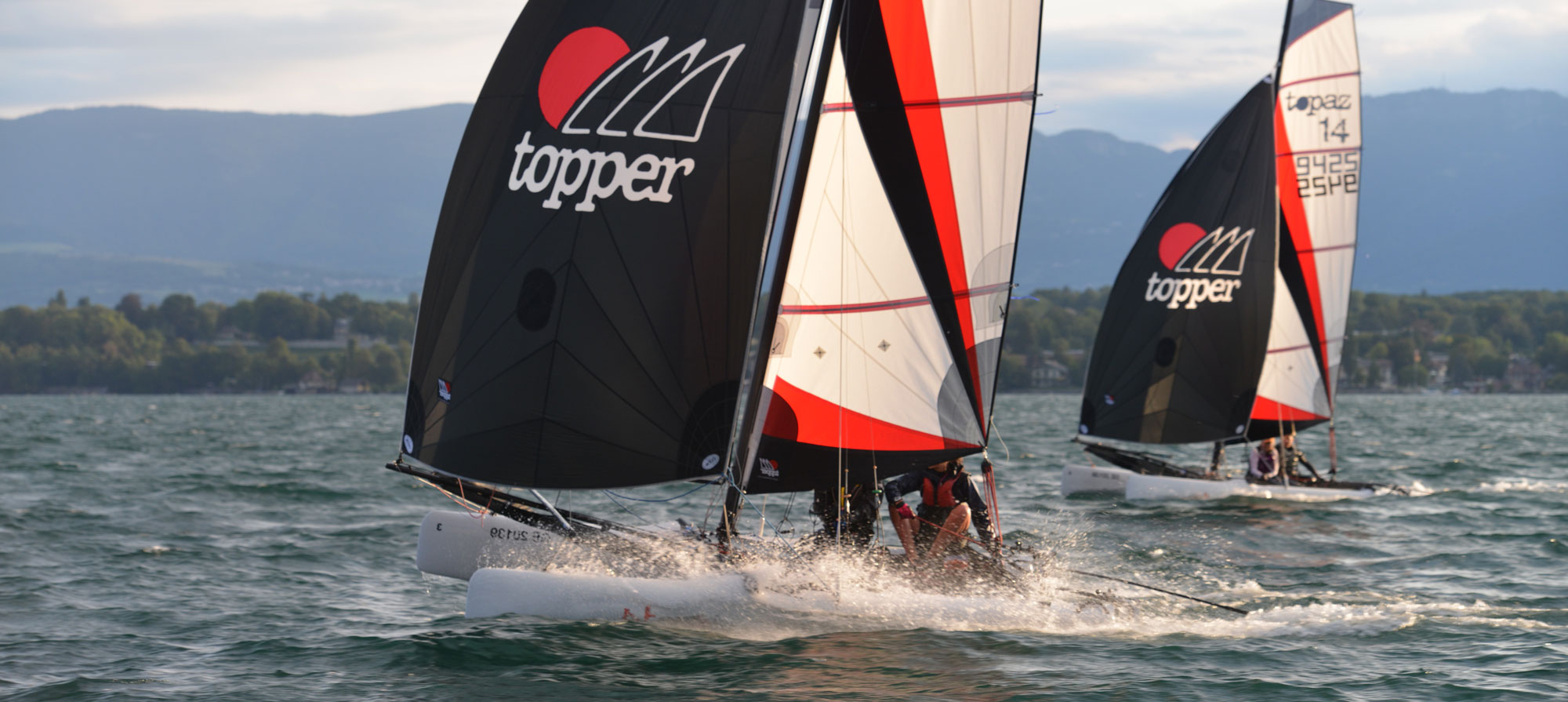 Yacht Club De Geneve Ecole De Voile