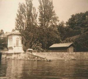 Archive de la Tour Carrée